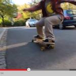"""Steping up"" – Hillbomber Longboards: Step"