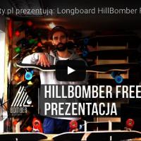 Wideo Prezentacja HillBomber Free